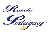 rancho português - logo